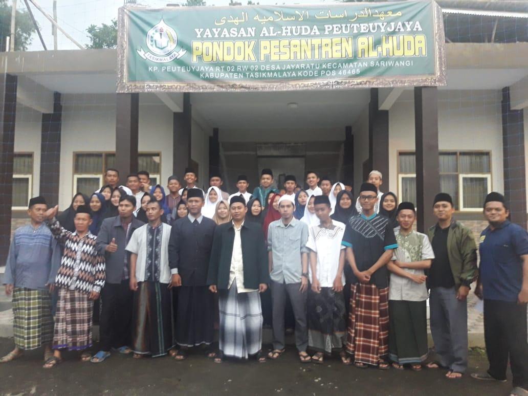 Jaringan Santri Nusantara Deklarasi Dukung Kepemimpinan Nasional