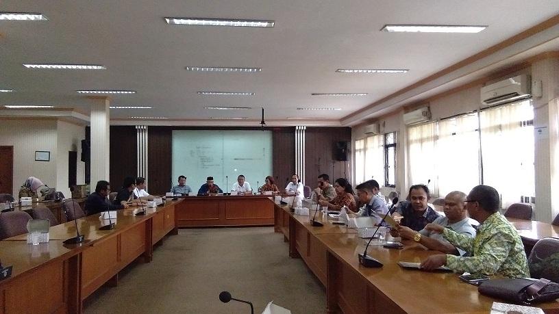 Kemajuan Kota Bekasi Diadopsi DPRD Kota Kupang dan Kabupaten Pandeglang