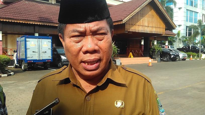 Ini Imbauan Kepala Kesbangpol Mengenai Isu SARA di Kota Bekasi