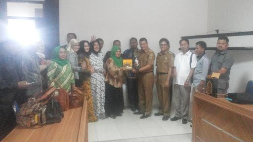 DPRD Karawang Belajar Pengelolaan PJU ke Kabupaten Purwakarta
