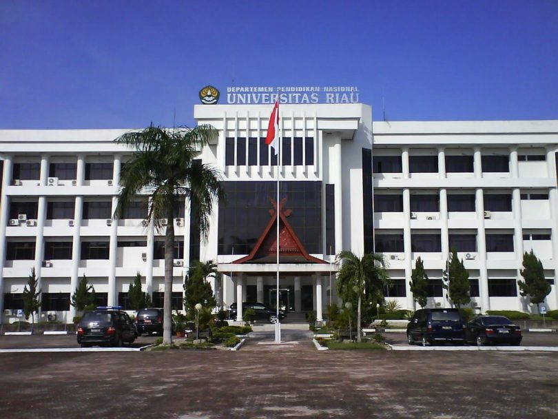 Kampus Universitas Riau Disatroni Densus 88