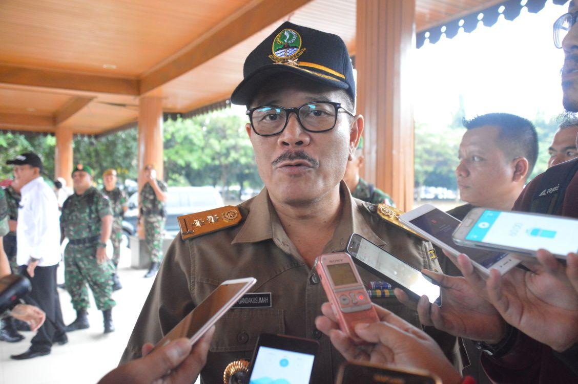 Pj Wali Kota Bekasi Berharap Partisipasi Pemilih Meningkat