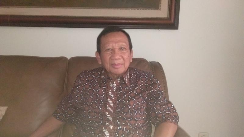 Lagi, Surat Hoax Menimpa Ketua FKUB Kota Bekasi