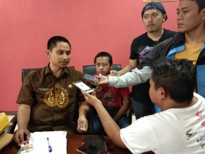 555 Orang Mendaftar Calon Kepala Desa di Kabupaten Bekasi