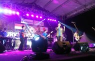 Sesi Kedua, 6 Band Bersaing Sengit di Panggung Suryacipta Carnival Band Competition 2018