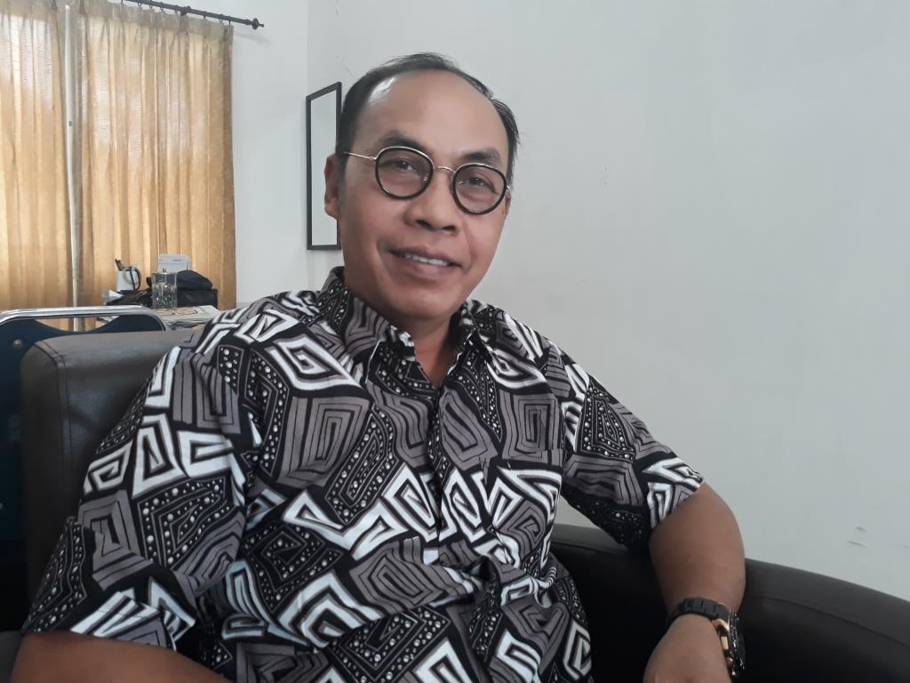 Tekan Angka Pengangguran di Karawang, BLK Disnakertrans Gandeng 9 Perusahaan