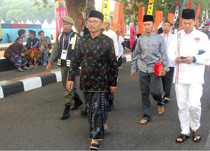 Sejumlah Pejabat Pemkab Subang Akan Dimutasi