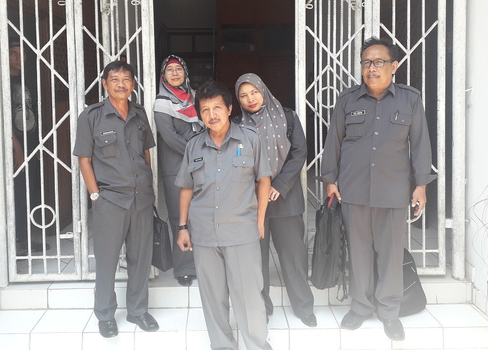 Inspektorat Subang Kerap Temukan Kasus Kegiatan Fiktif Dinas