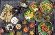 Sambut HUT RI ke-73, Hotel Grand Zuri Goyang Lidah Tamu dengan Sajian Selera Nusantara