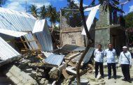 Kemnaker Galang Dana untuk Korban Gempa Lombok