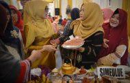 Kenalkan Kuliner Aceh Hingga Mancanegara, 44 Jenis Buah Langka Dipamerkan