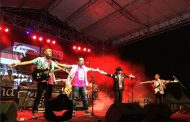 Penantian Selama 3 Tahun, Akhirnya Blue Train Band Raih Juara Pertama