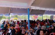 Petani Tambak Udang di Sukamaju Butuh Akses Jalan untuk Tekan Biaya Produksi