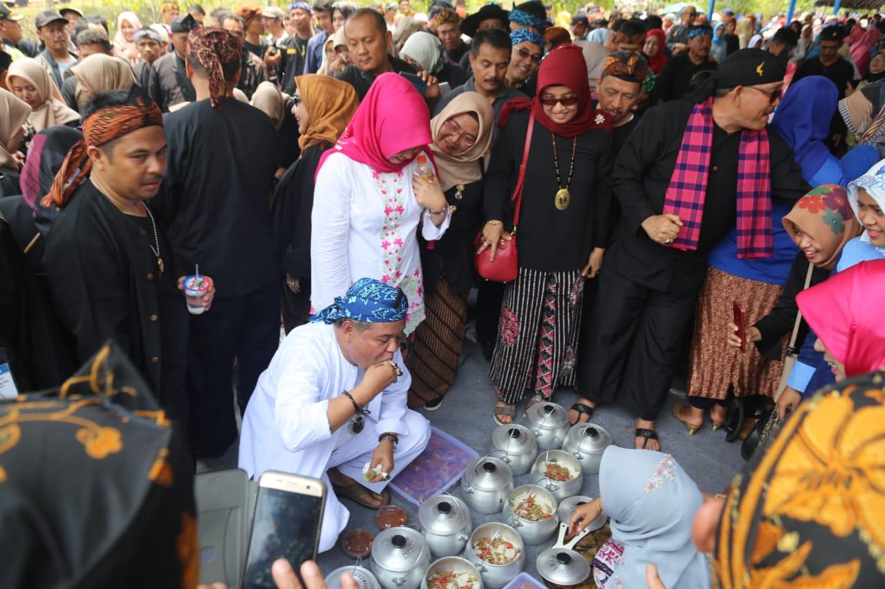 Bandung Barat Raih Penghargaan Rekor Muri