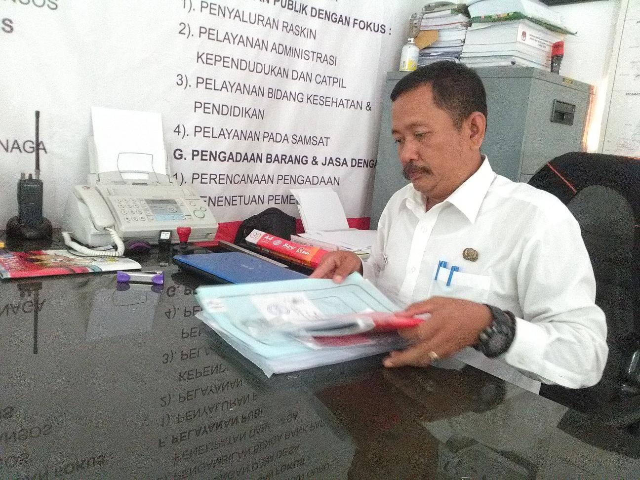 Kesbangpol Pastikan Karawang Tetap Kondusif Jelang Pileg dan Pilpres 2019