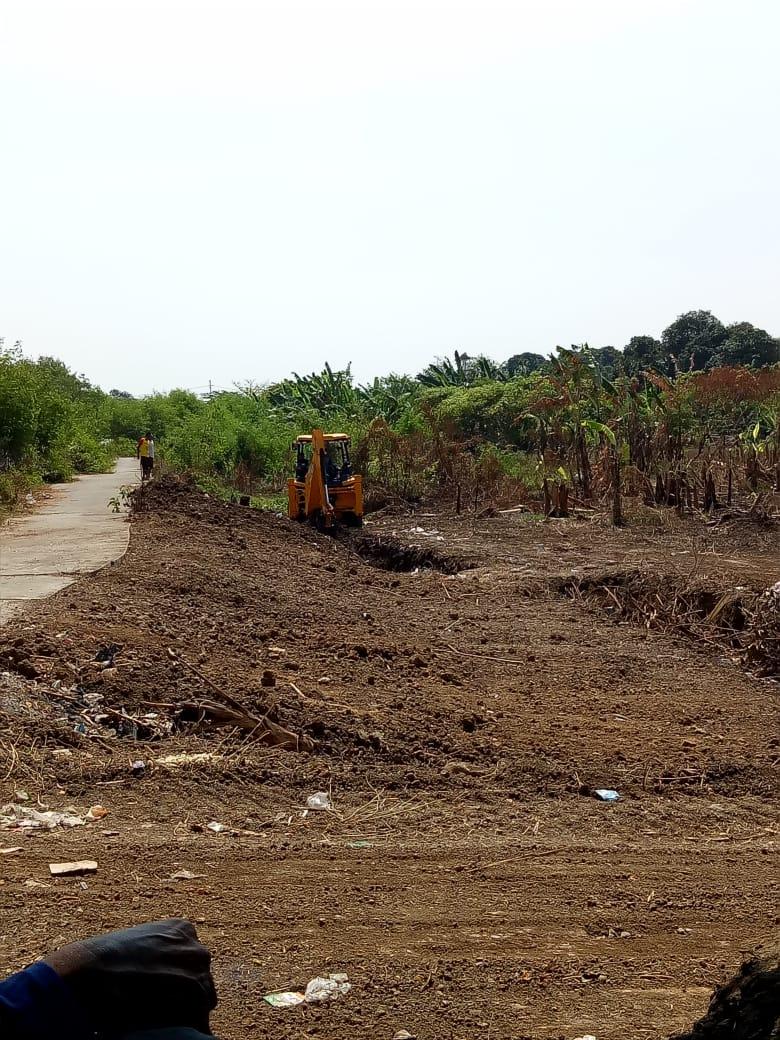Warga Kesal Kawasan Riparian Citarum Ditimbun Sampah Rumah Tangga