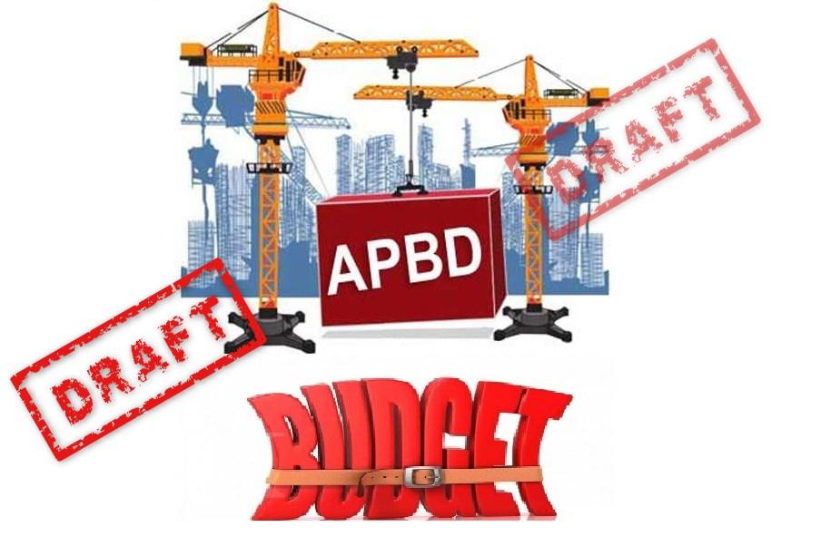 Ketua DPRD: Defisit Anggaran Sudah Teratasi