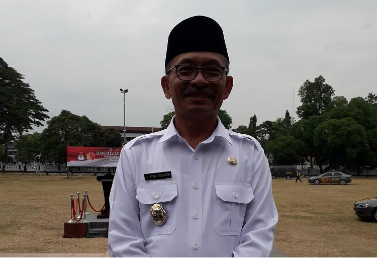Perubahan SOTK, Pejabat Subang Akan Kembali Dirotasi
