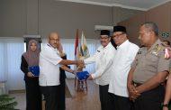 Pemprov Aceh Ajak MKI Bantu Kembangkan Energi Listrik