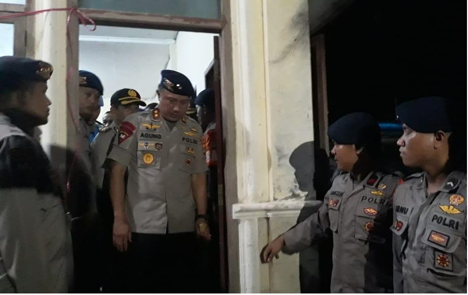 Proses Pencarian Bangkai Pesawat Lion Air Dihentikan Sementara
