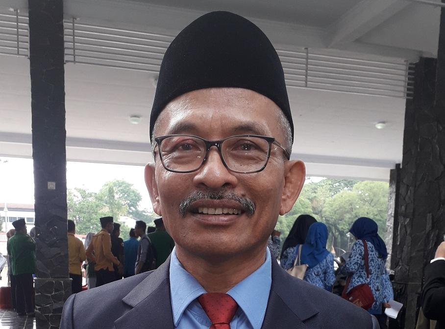 Plt Bupati Subang Ingatkan Bjb untuk Selesaikan Masalah Pemblokiran Dana Pinjaman PNS