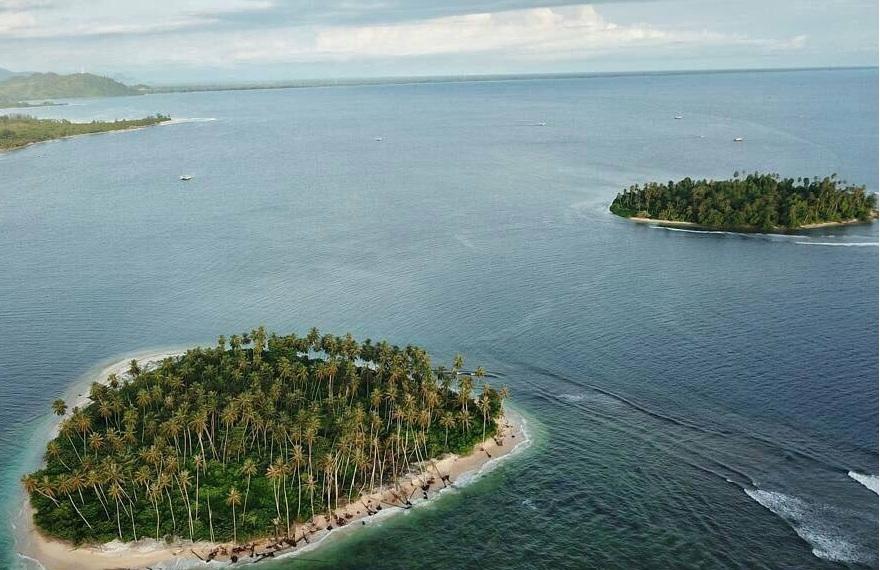 Pemerintah Diminta Segera Sikapi Pengklaiman 4 Pulau di Wilayah Aceh