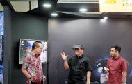 Indosat Ooredoo Pamerkan Pengalaman 5G Inovatif