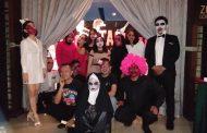 Sukses Gelar Party Halloween, Grand Zuri Siapkan Pesta Tahun Baru