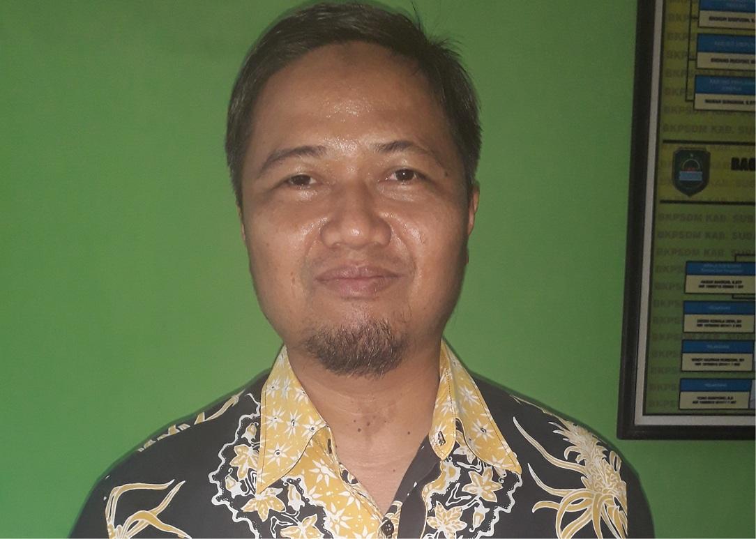 Sebanyak 646 Peserta Seleksi CPNS Subang Dinyatakan Lulus SKD