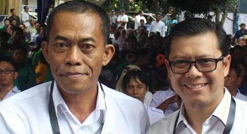 Besok Bupati dan Wakil Bupati Subang Terpilih Dilantik, Lusa Syukuran Makan Bersama di Alun-Alun