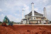 Taman Tajug Cilodong Akan Difasilitasi Air Mancur Asmaul Husna