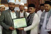100 Hari Jihad Subuh, Bupati Beri Penghargaan untuk Masjid dengan Jamaah Terbanyak
