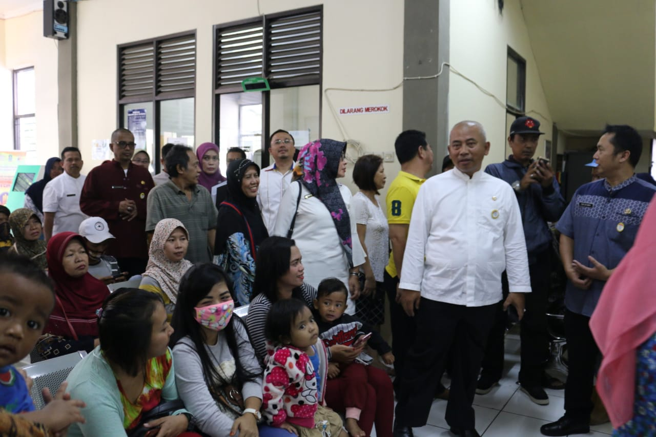 Tiga Puskesmas di Kota Bekasi Segera Jadi Rumah Sakit Tipe D