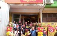 Indosat Ooredeoo Buka Gerai di Cikampek