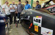 Pemerintah Aceh Siap Dukung Inovasi Tim Blit Mobil Listrik