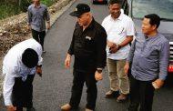 Setelah 60 Tahun Direncanakan, Masayarakat Kini Bisa Menikmati Jalan Aspal