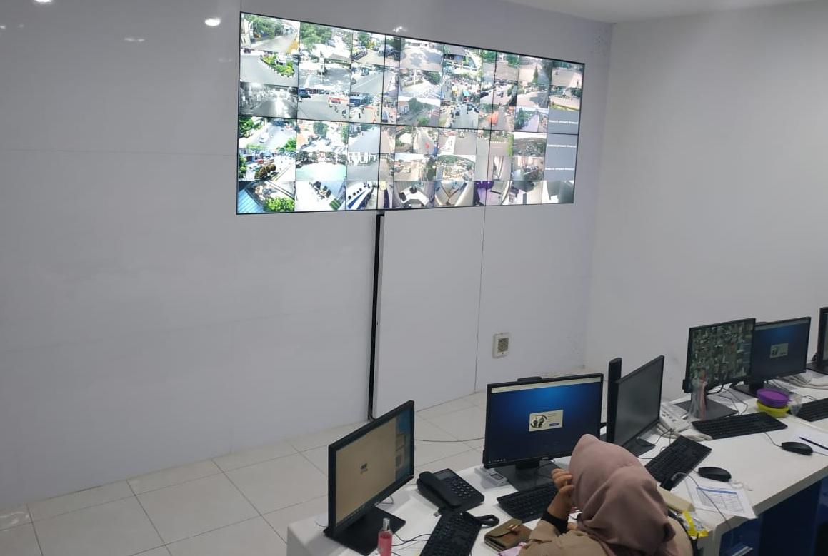 Jaringan Internet di Purwakarta Jangkau Hingga Pelosok Desa
