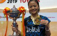 Sumbang Gelar BWF World Tour Pertama untuk Tunggal Putri, Kemenangan Fitriani Jadi Angin Segar untuk Indonesia