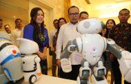 Komunitas Masyarakat Robotik Pertama di Indonesia Resmi Dibentuk