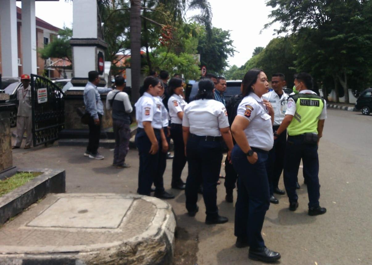 Security Binaan CPM Buka-Bukaan, PT Eins Trend Diminta Bayar Kompensasi Pemutusan Kontrak