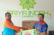 Tahun 2019, Griya Indah Cikampek Rencana Bangun 3000 Unit