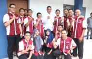 Wakil Walikota Bekasi Suport Siswa BBPLK Kota Bekasi Pentingnya Perdalam Teknologi