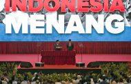 Sampaikan Pidato Kebangsaan, Ini Janji-Janji Prabowo dan Sandi dalam Visi-Misi