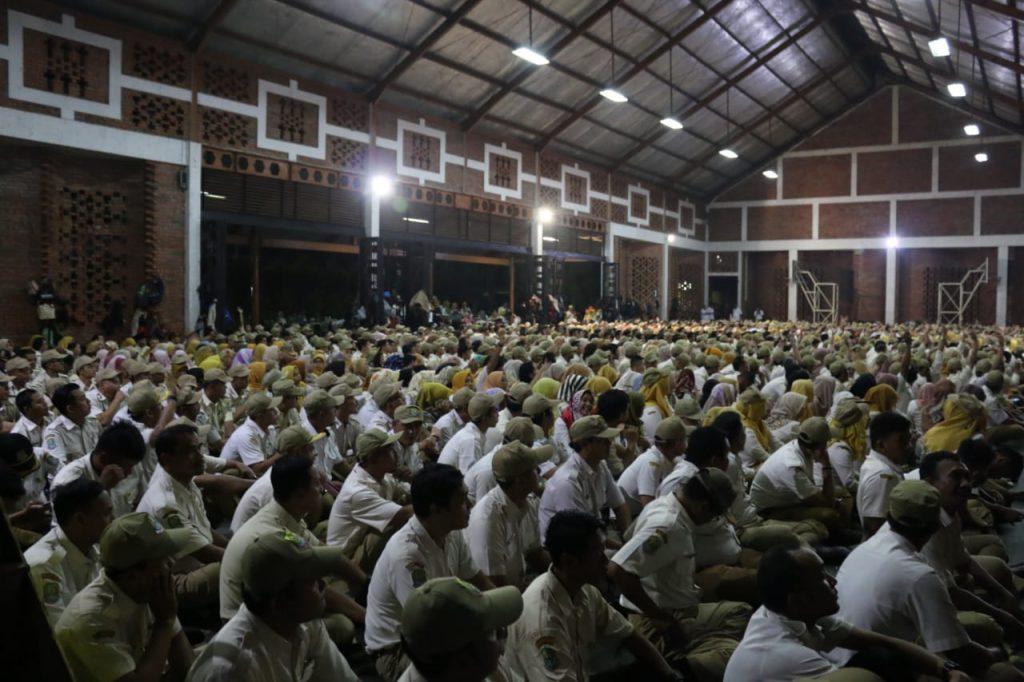 Pemkot Bekasi Berikan Pembinaan Ribuan TKK di 4 Wilayah ...