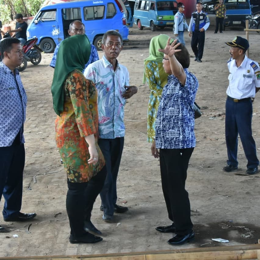 Pemkab Karawang Akan Sulap Fly Over Cikampek