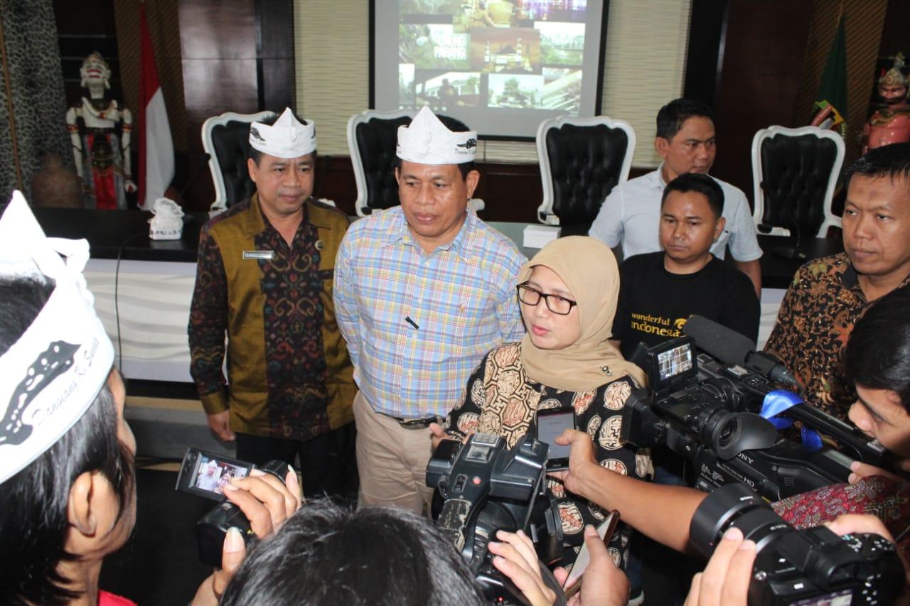 Diskominfo Purwakarta akan Selektif Memfilter Informasi di Sosial Media