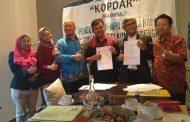 Peningkatan Mutu Pendidikan, Dosen Boleh Berbisnis, Hingga MoU dengan spiritnews.co.id
