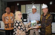 Pemkab Jembrana Bali Belajar Promosikan Pariwisata di Purwakarta
