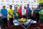 Buku Sejarah RSUD dr. Chasbullah Abdulmajid Kota Bekasi Dilaunching