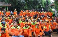 Walikota Bekasi : Petugas Kebersihan Perlu Pendidikan Setara dan Harus Sehat
